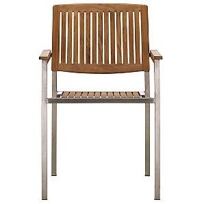 John Lewis Rivington Teak Dining Chair