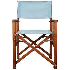 John Lewis Value Breeze Directors' Chairs, Set of 2