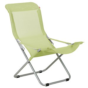 Fiesta Beach Chair, Leaf