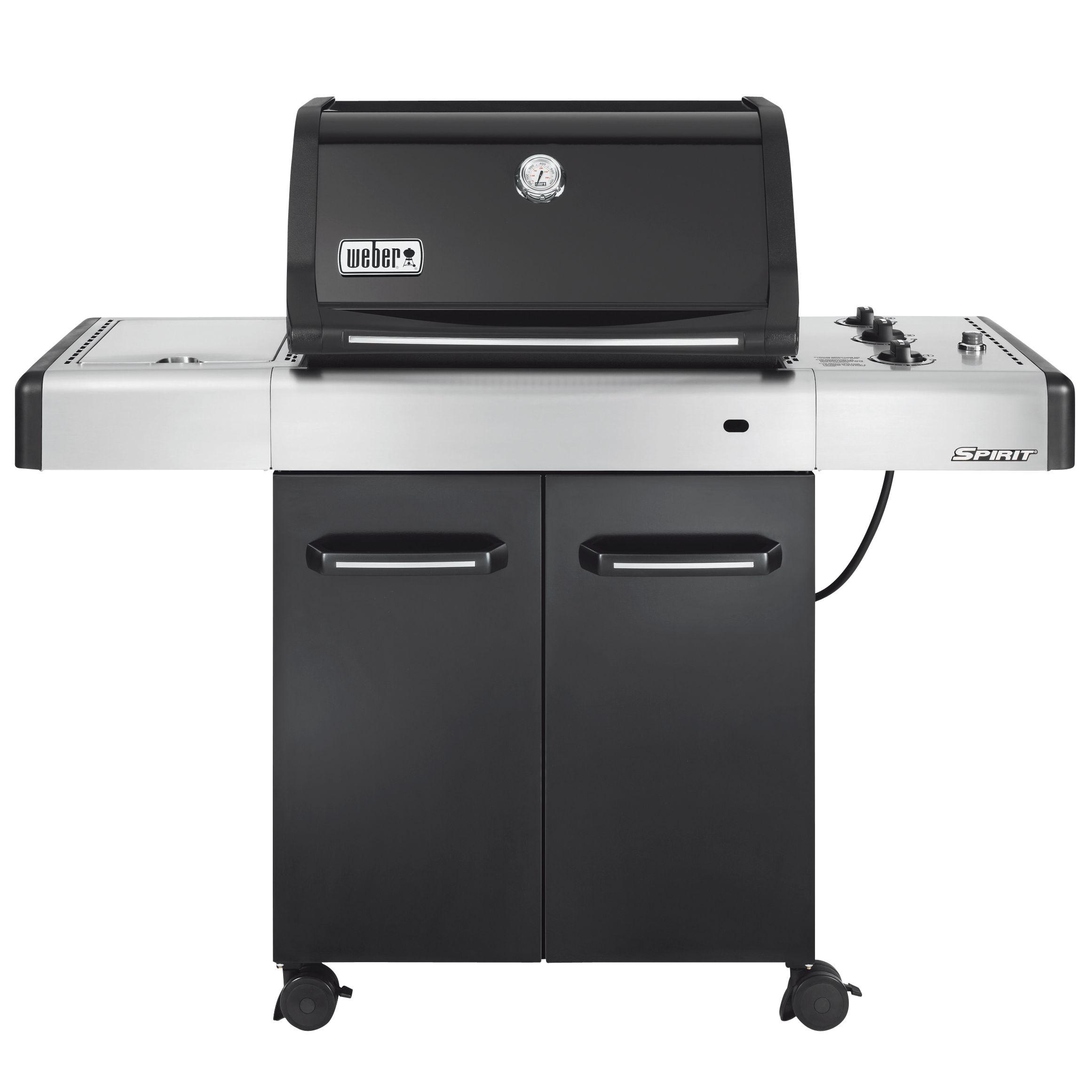 Weber Spirit Premium E320 Gas Barbecue