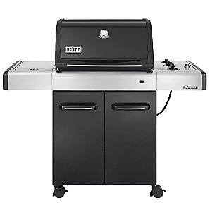 Weber Spirit Premium E320 Gas Barbecue