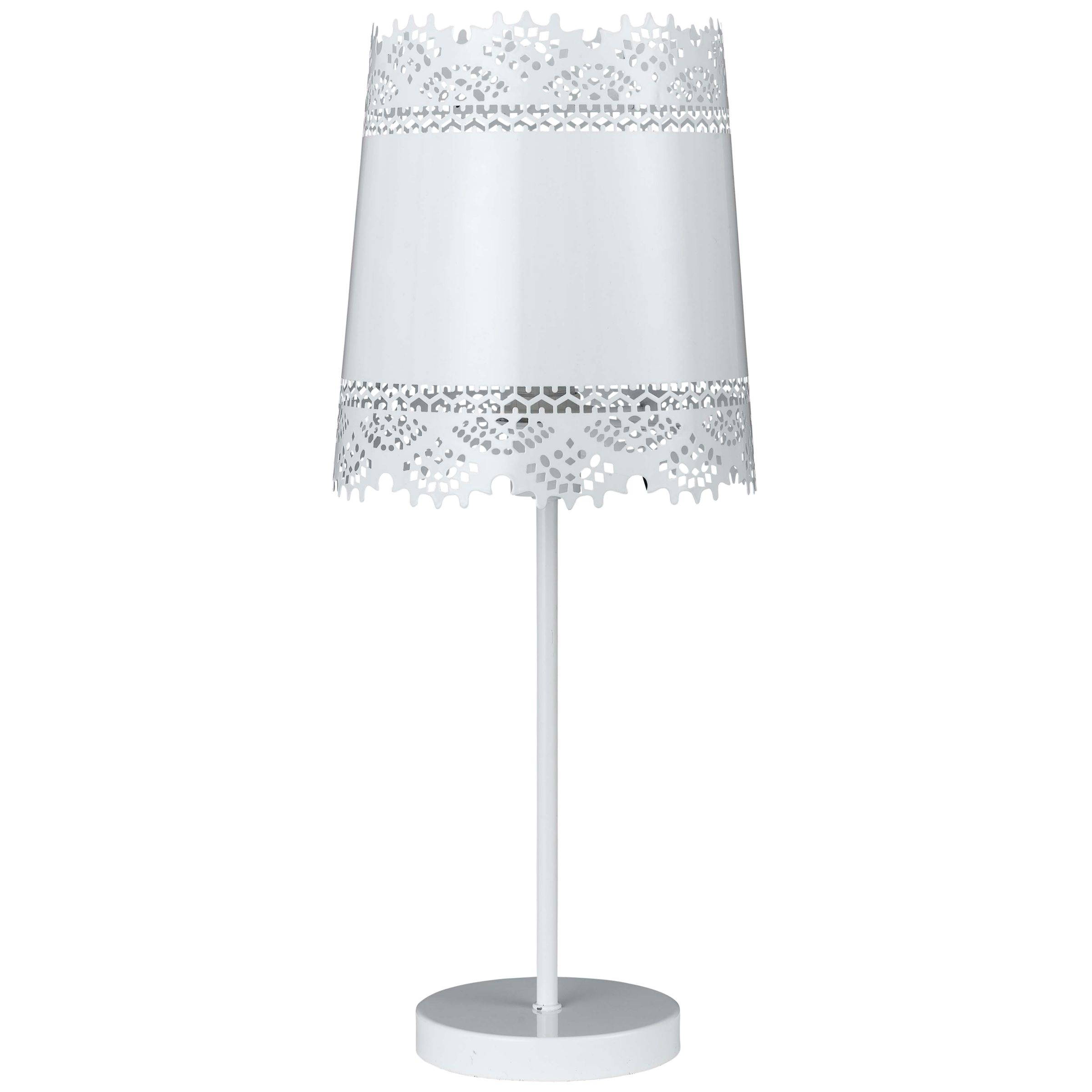 John lewis lacey table lamp large review compare for Table lamp shades john lewis