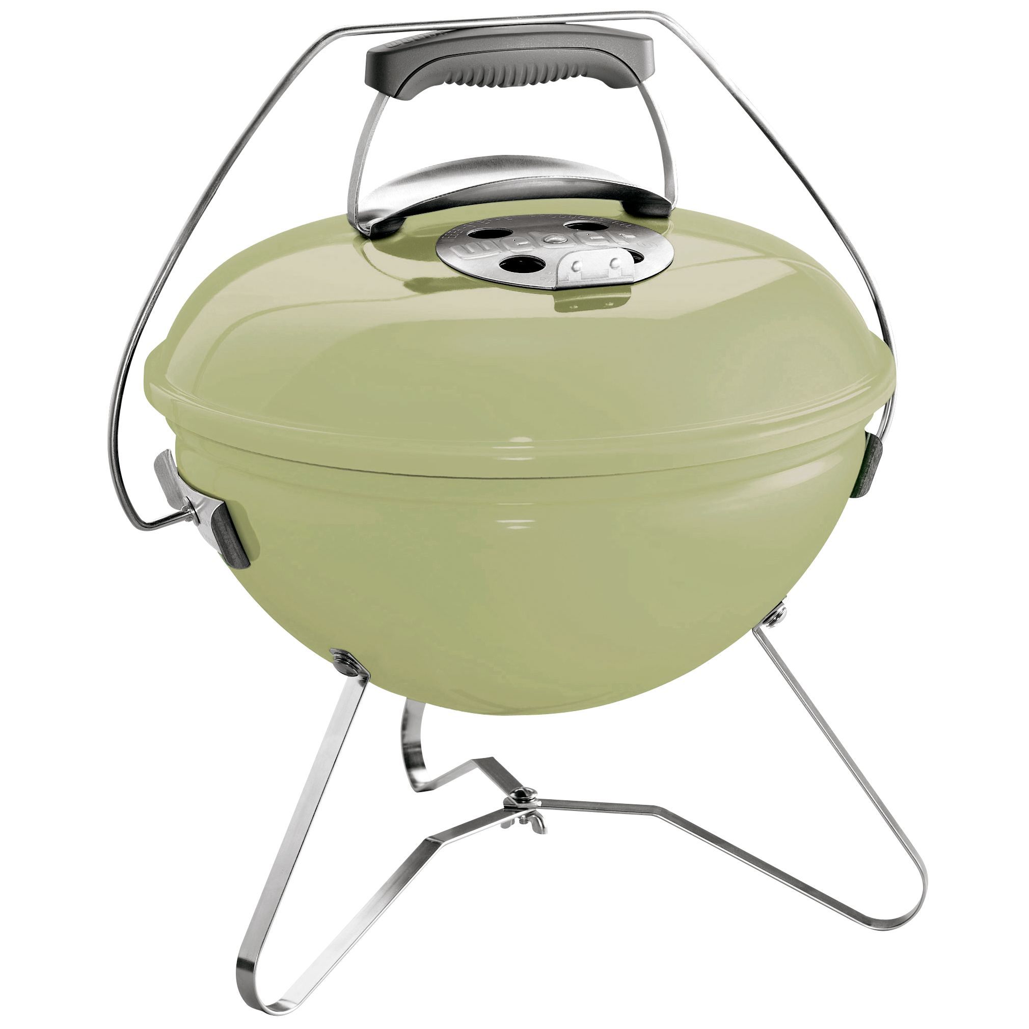 Weber Smokey Joe Premium Barbecue, Leaf