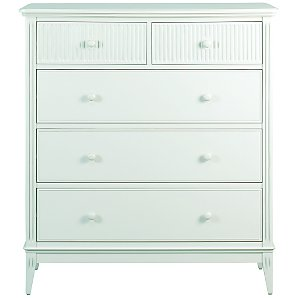 Albany 2 + 3 Drawer Chest, Duck Egg