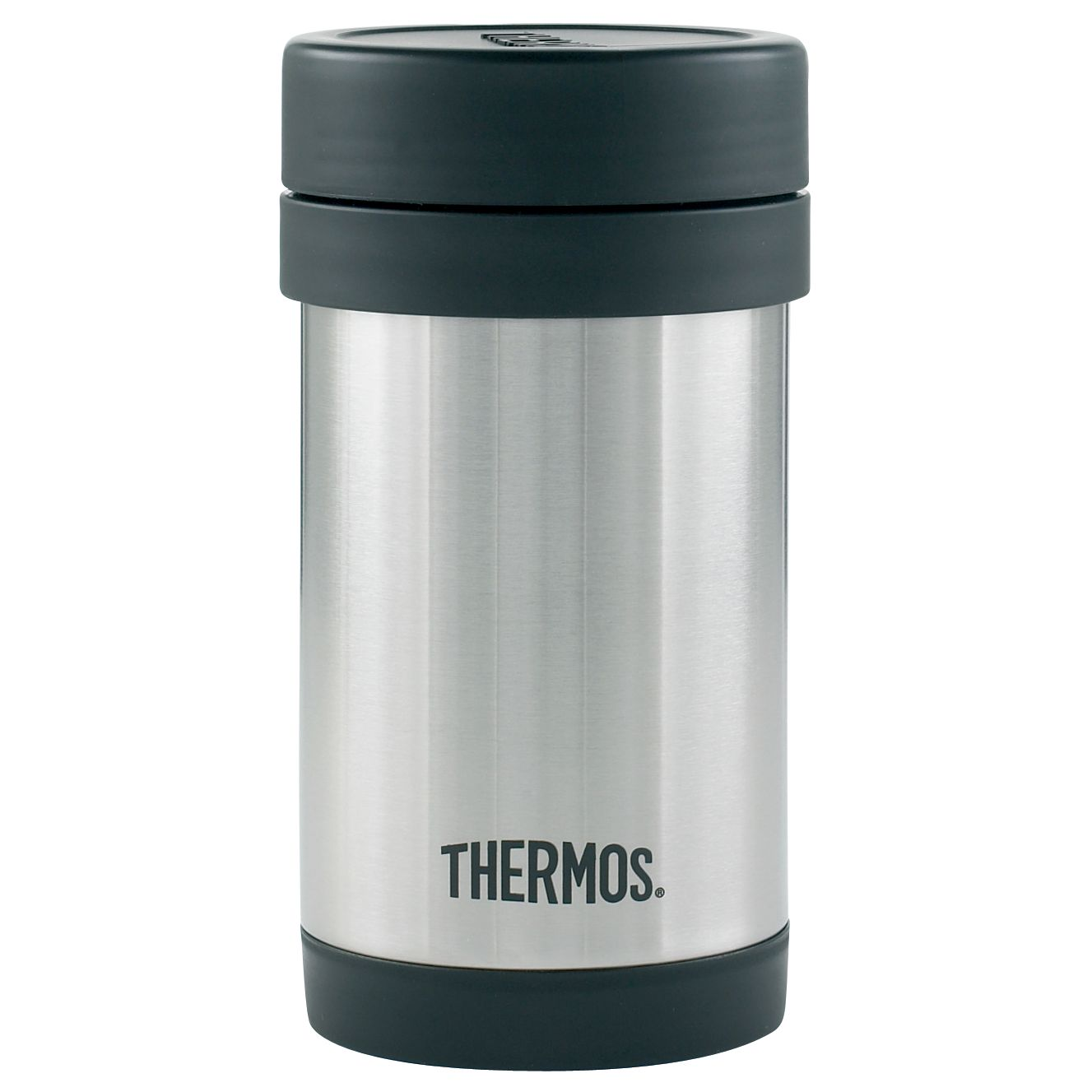 Thermos Everyday Stainless Steel Food Flask, 0.5L