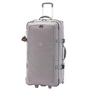 Kipling Camoso Double Decker Trolley Case, Warm Stone