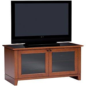 BDI Novia 8424/NC Television Stand, Cocoa