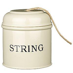 Garden Trading for John Lewis String Dispenser, Dia. 11cm