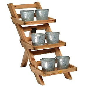 Garden Trading 3 Tier Plant Stand