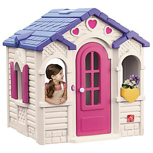 Step2 Step 2 Sweetheart Playhouse product image
