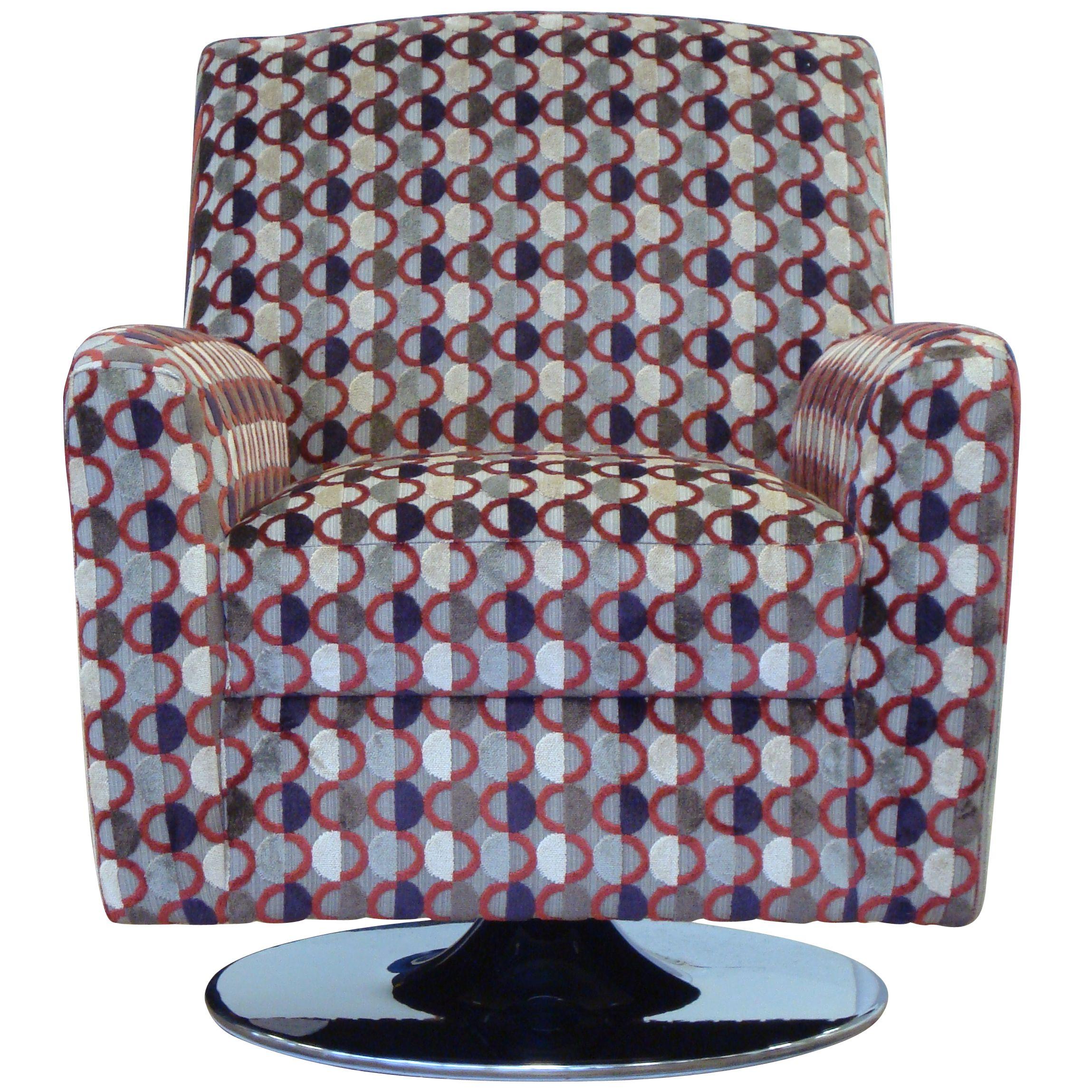 John Lewis Sullivan Swivel Chair, Spot at John Lewis