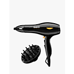 BaByliss 5541U Salon AC Hair Dryer
