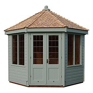 Crane Summerhouse, Sage
