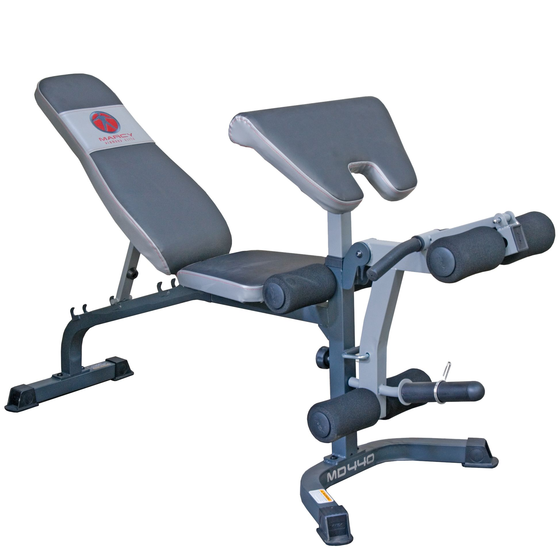 Marcy MD440 Utility Bench at John Lewis