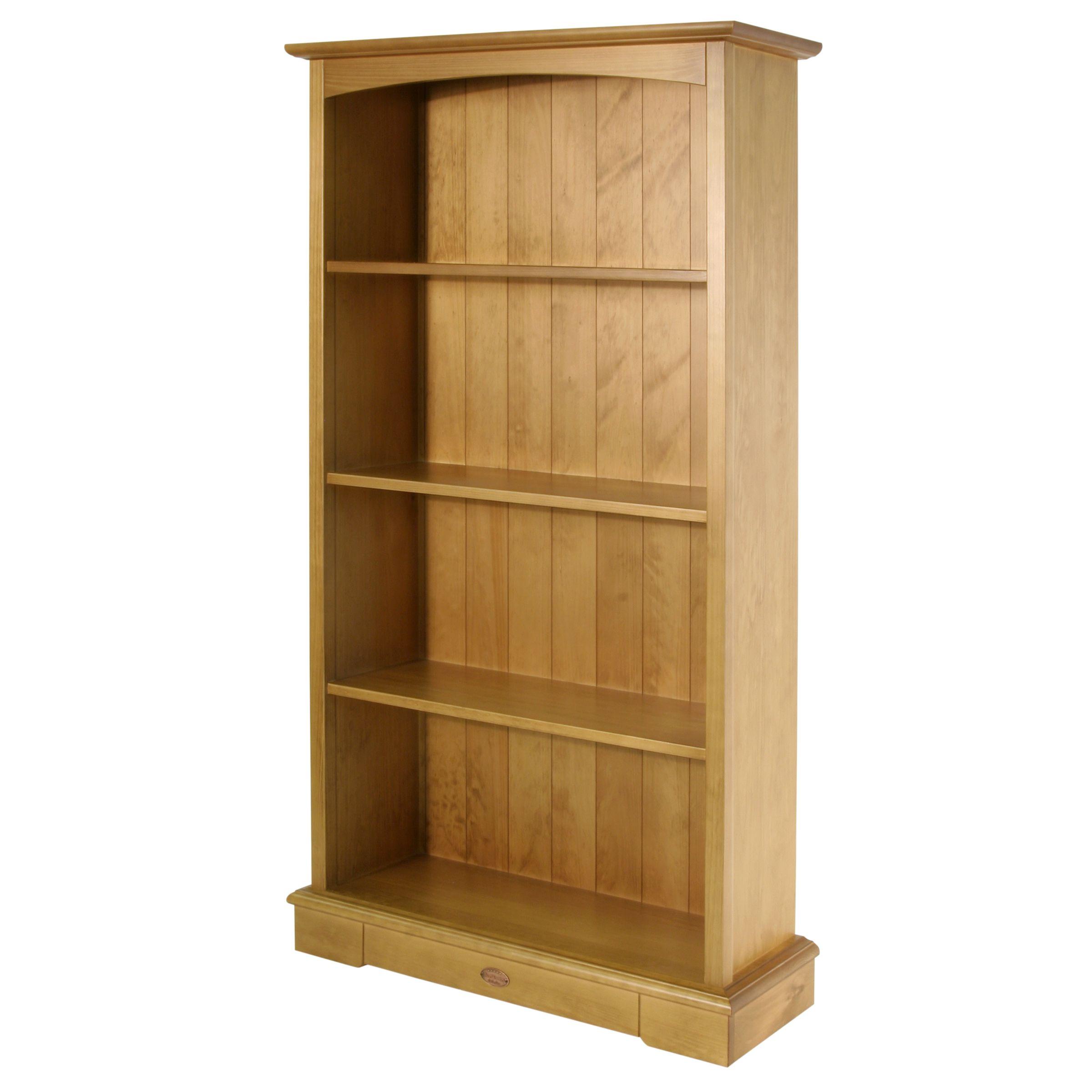Large Bookcase, Heritage Teak