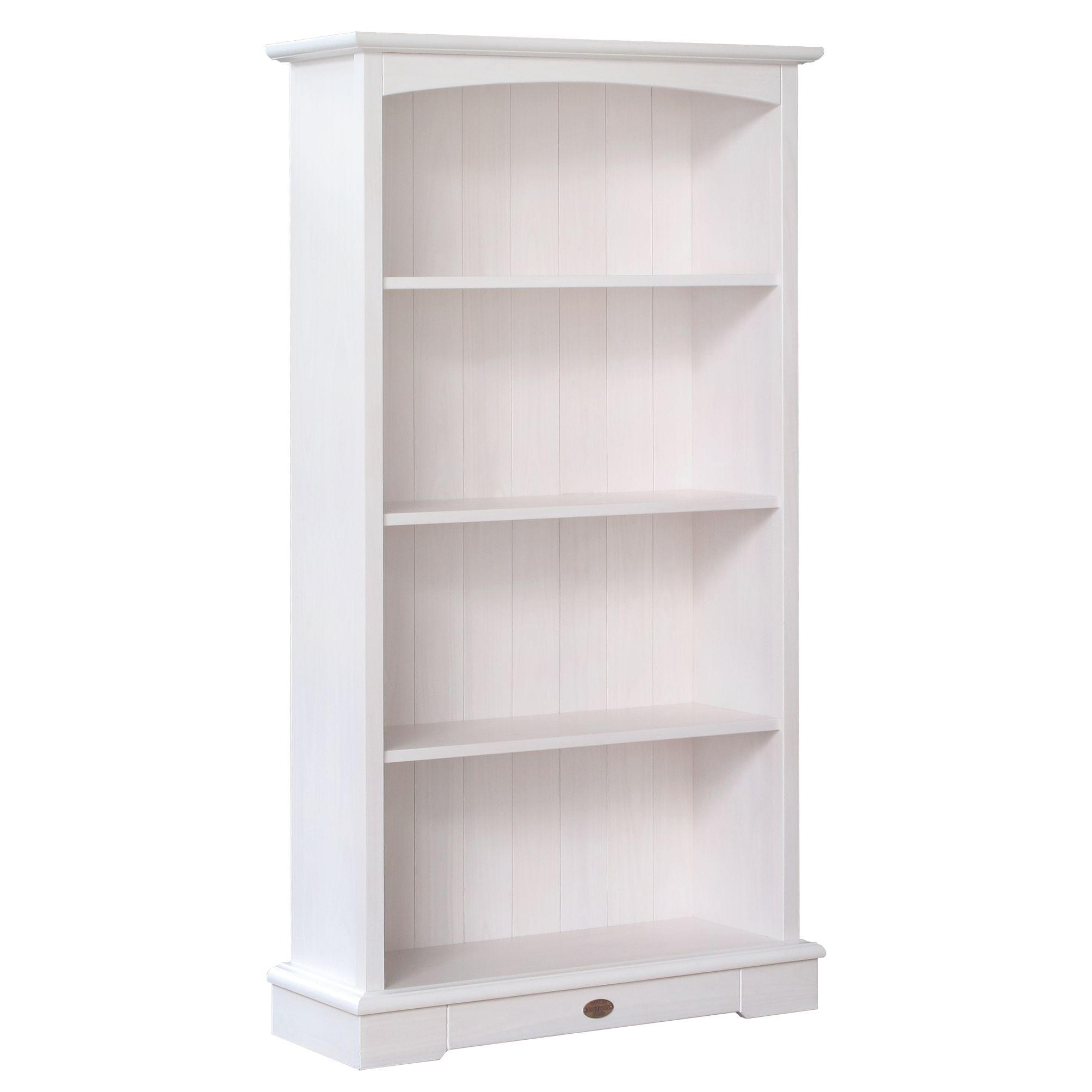 Large Bookcase, Soft White
