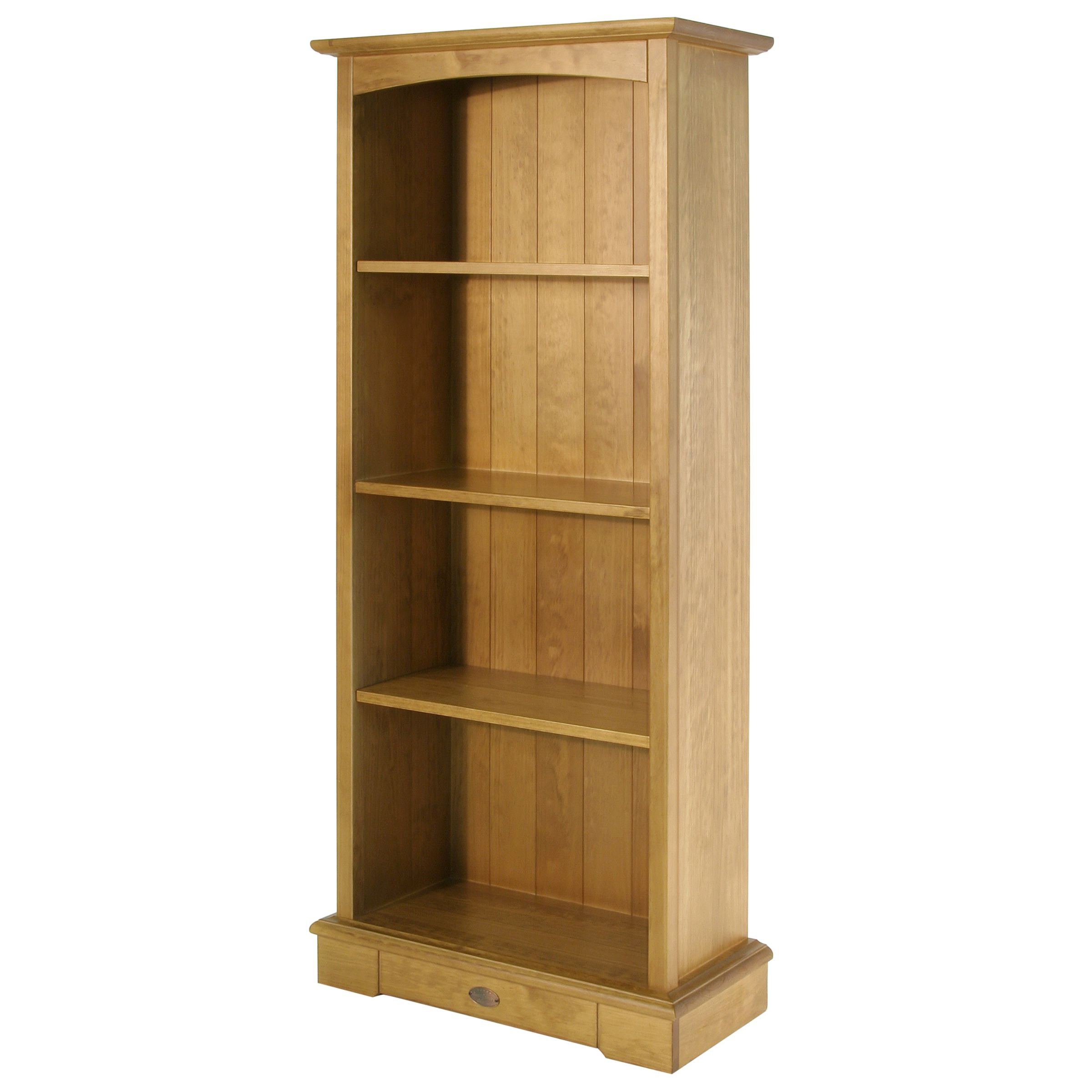 Small Bookcase, Heritage Teak