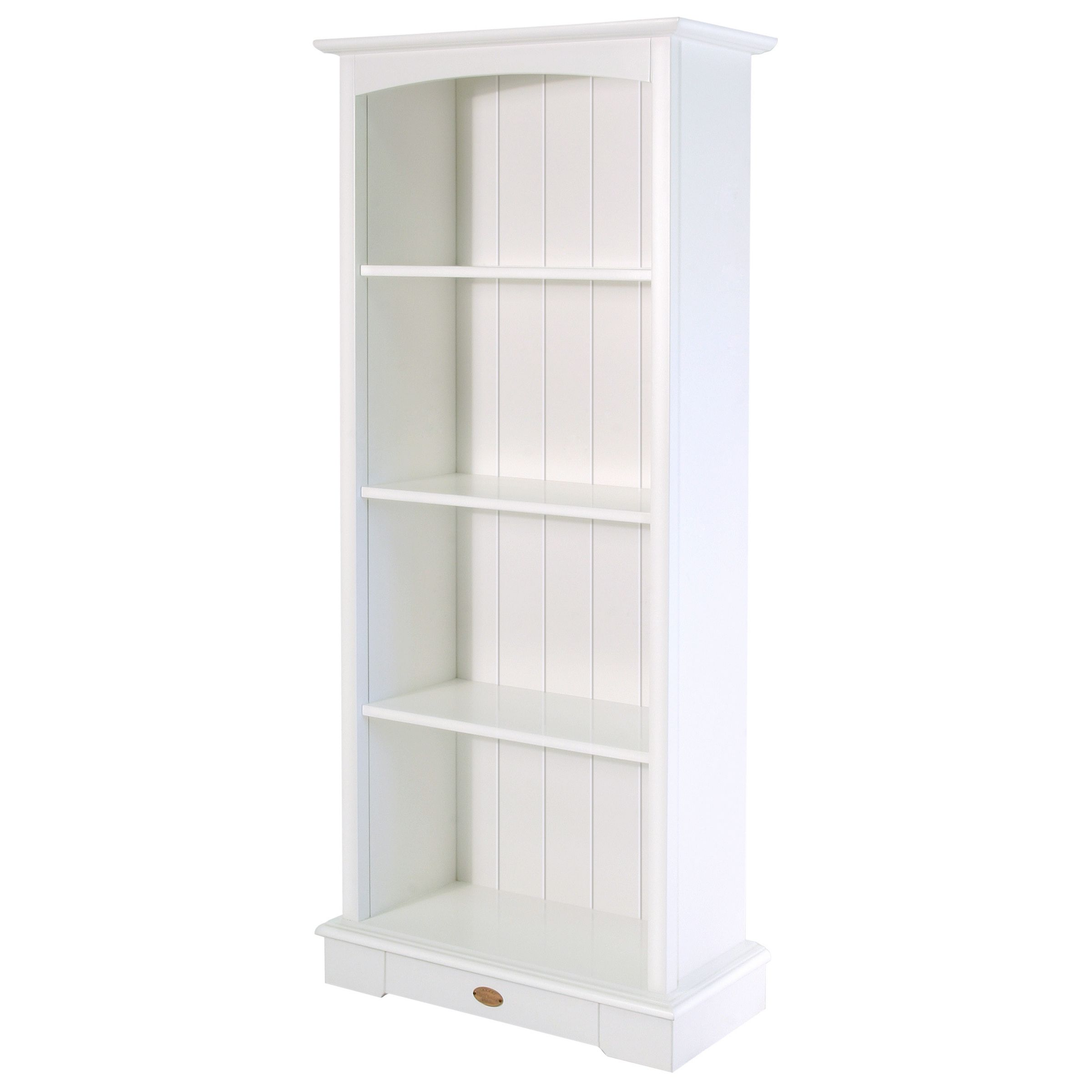 Small Bookcase, Soft White