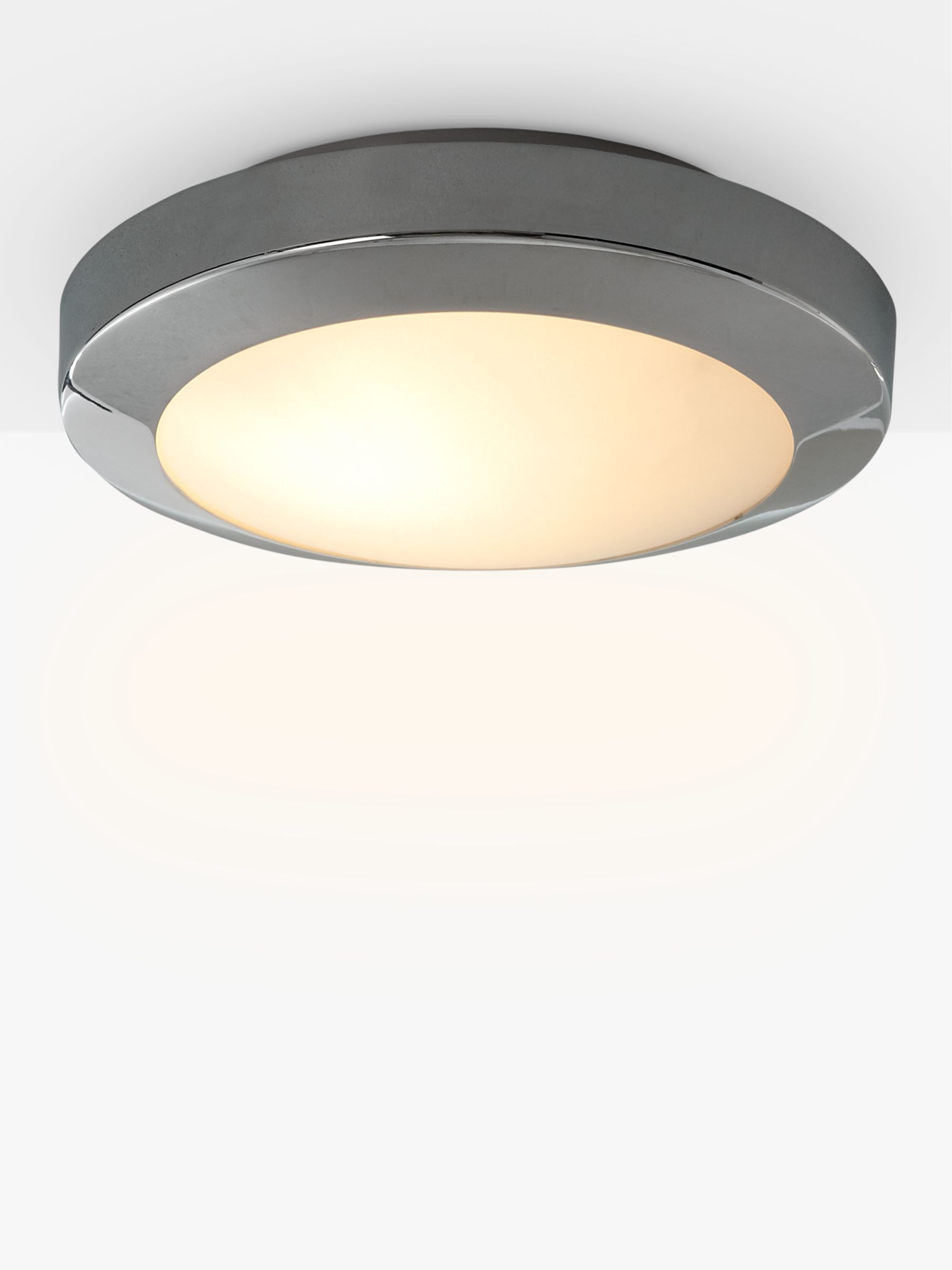 Ceiling Light Fittings At John Lewis : John lewis osaka energy saving bathroom light review
