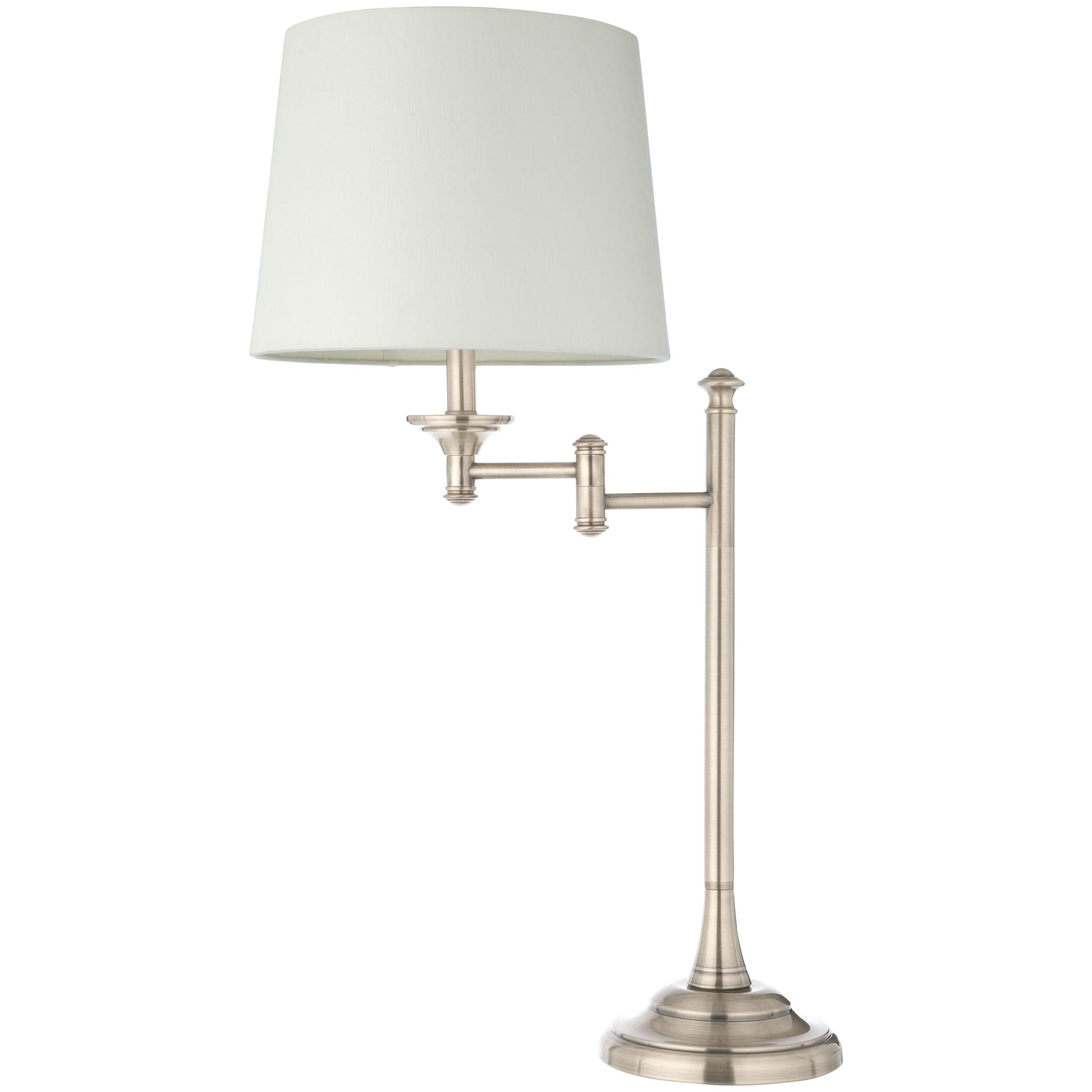 Simple Buy John Lewis Paige Touch Table Lamp  John Lewis