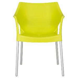 Resol Pole Armchair, Lime
