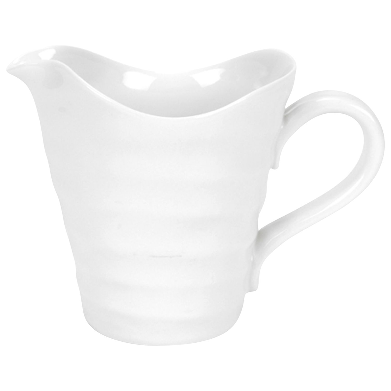 Sophie Conran for Portmeirion Mini Jug, White