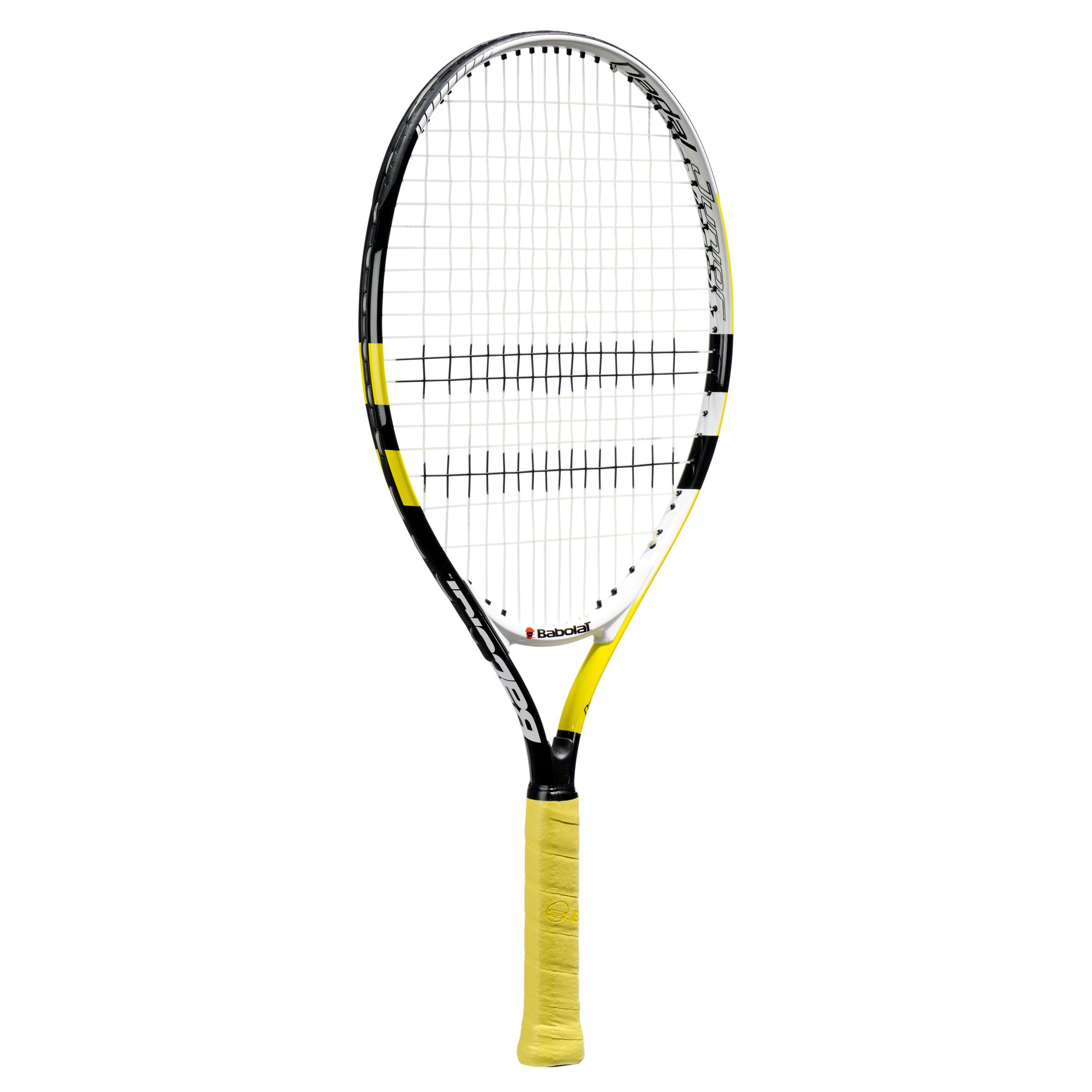 Babolat Nadal Junior Tennis Racket - review, compare ...