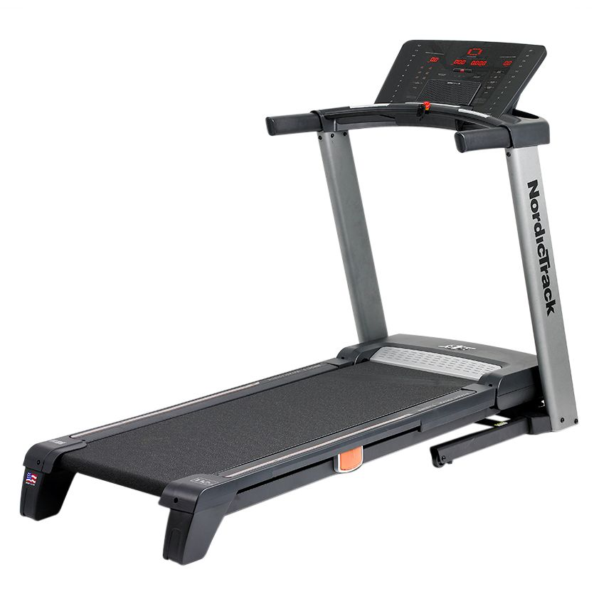 Nordictrack T14 Treadmill: Ifit Running Machines And Treadmills
