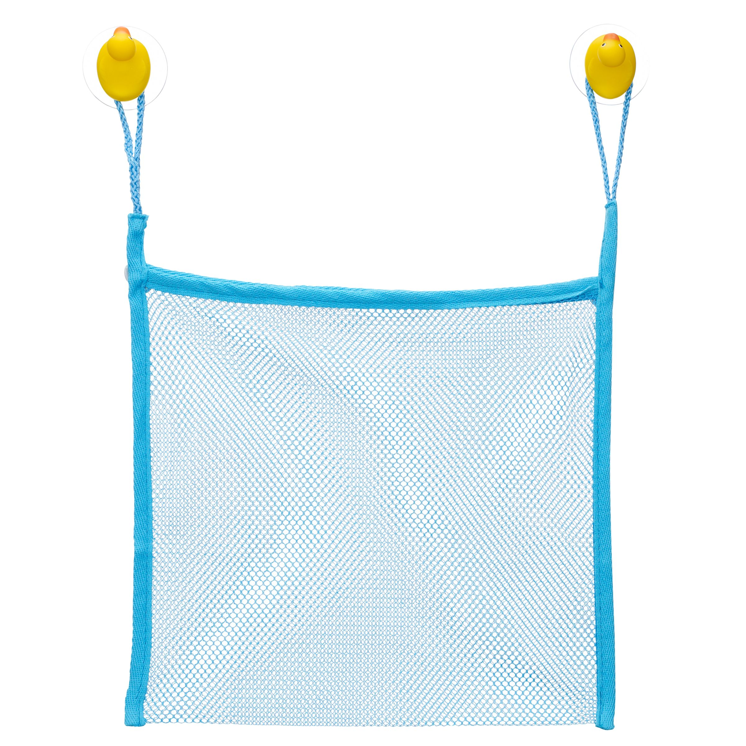 John Lewis Baby Bath Toy Bag