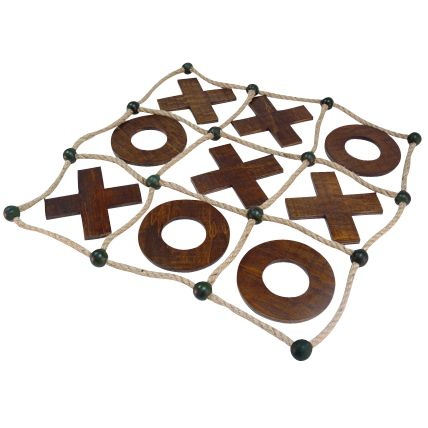 Jaques Giant Noughts and Crosses