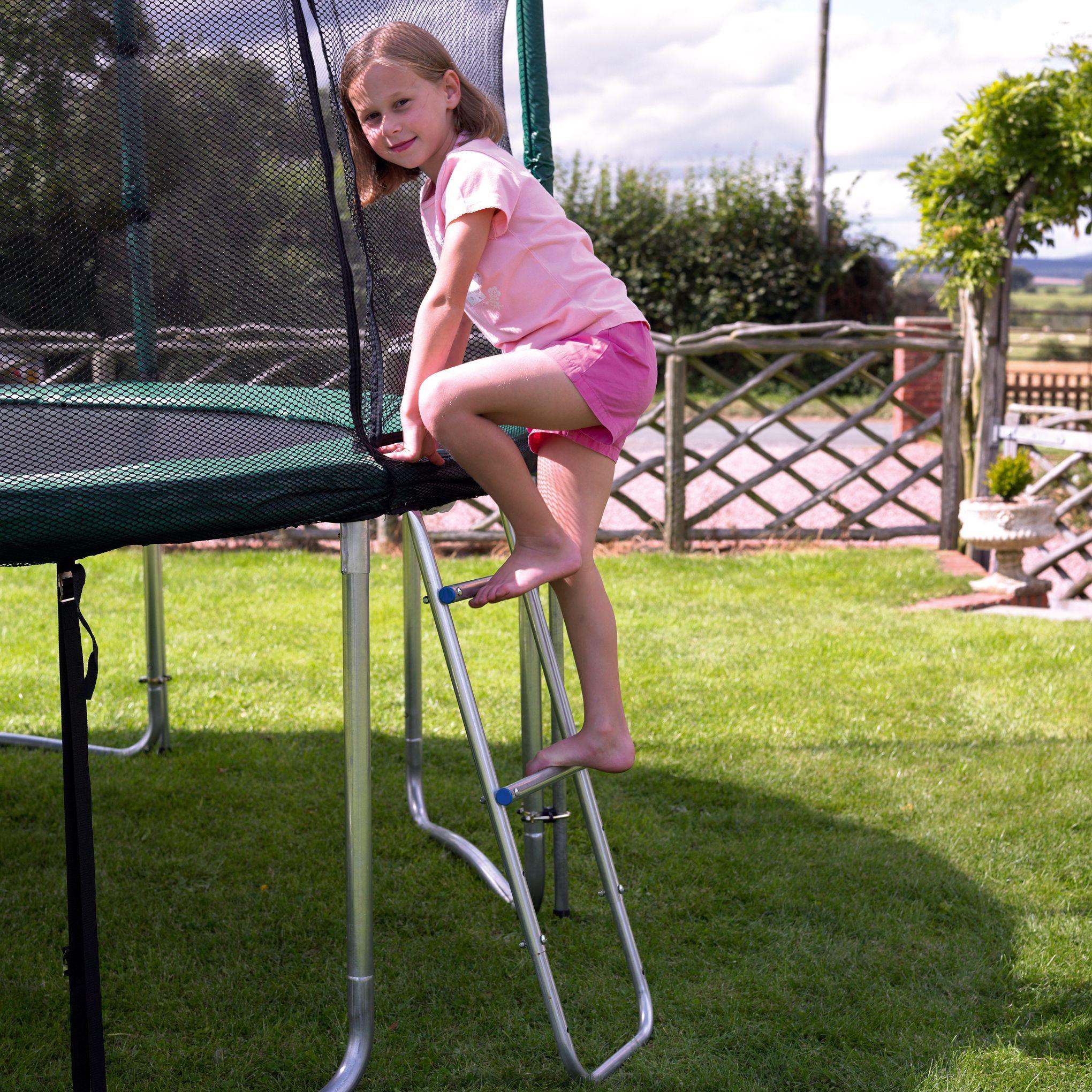 TP41 Trampoline Ladder