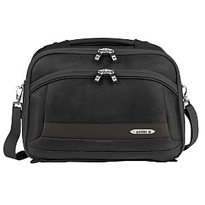 Antler Litestream II Shoulder Tote, Black
