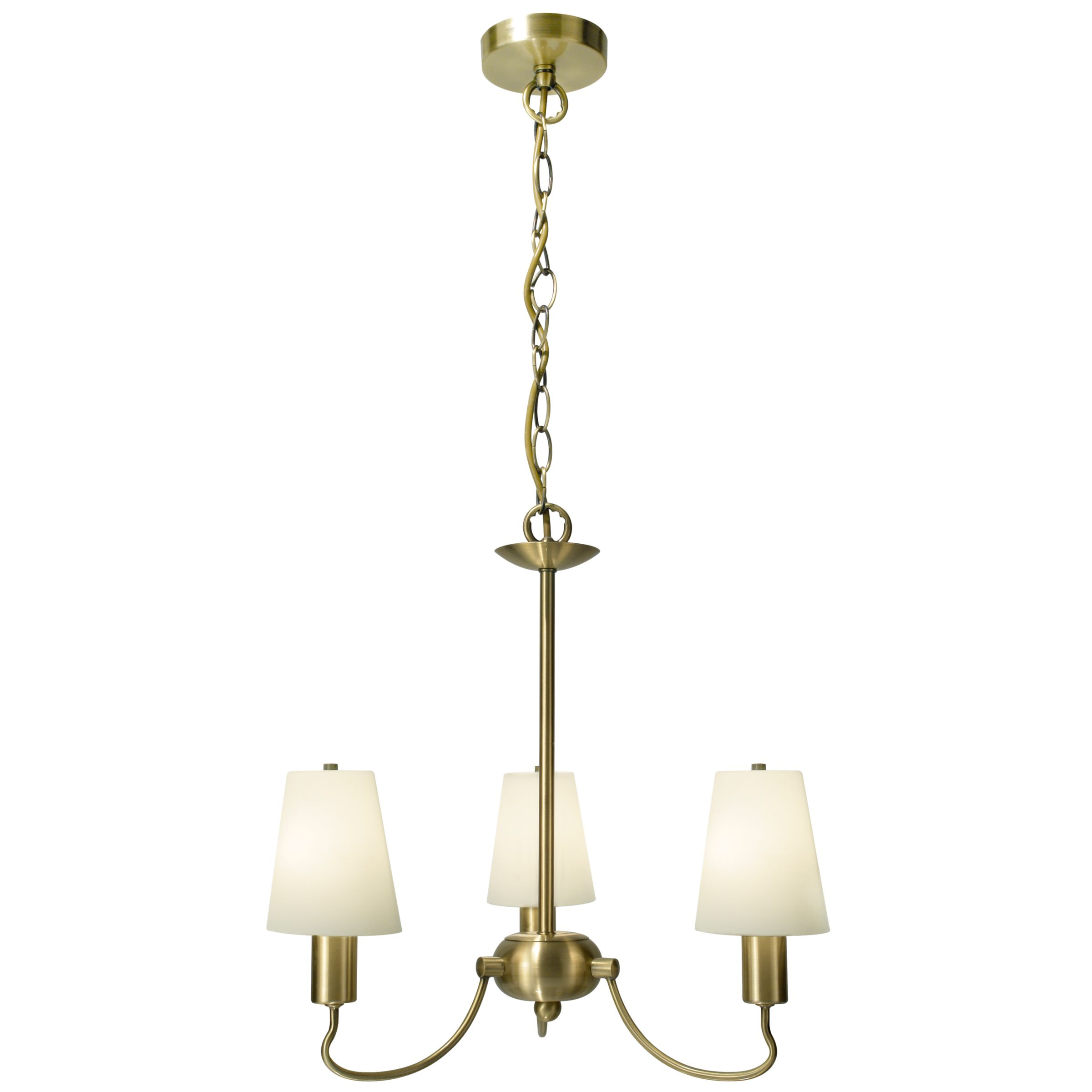 John Lewis White Ceiling Lights : John lewis greta ceiling light arm review compare