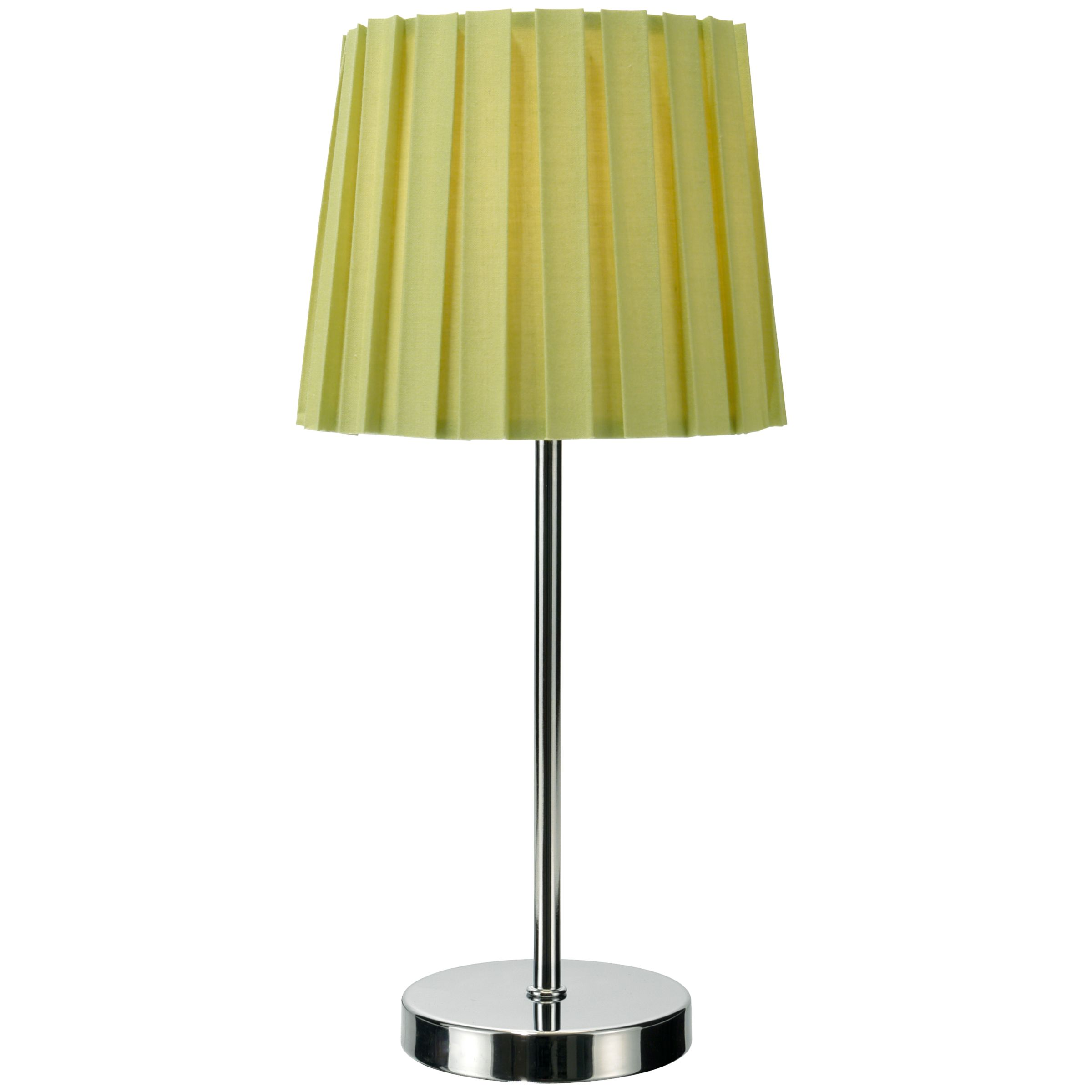 John lewis sunita table lamp green review compare for Table lamp shades john lewis