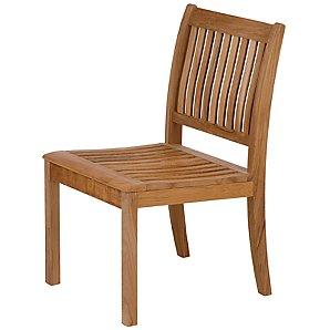Barlow Tyrie Rainer Garden Side Chair
