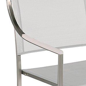 Barlow Tyrie Quattro Armchair Armrest, White