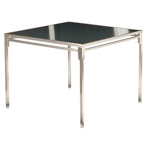 Barlow Tyrie Quattro Dining Table, L95cm