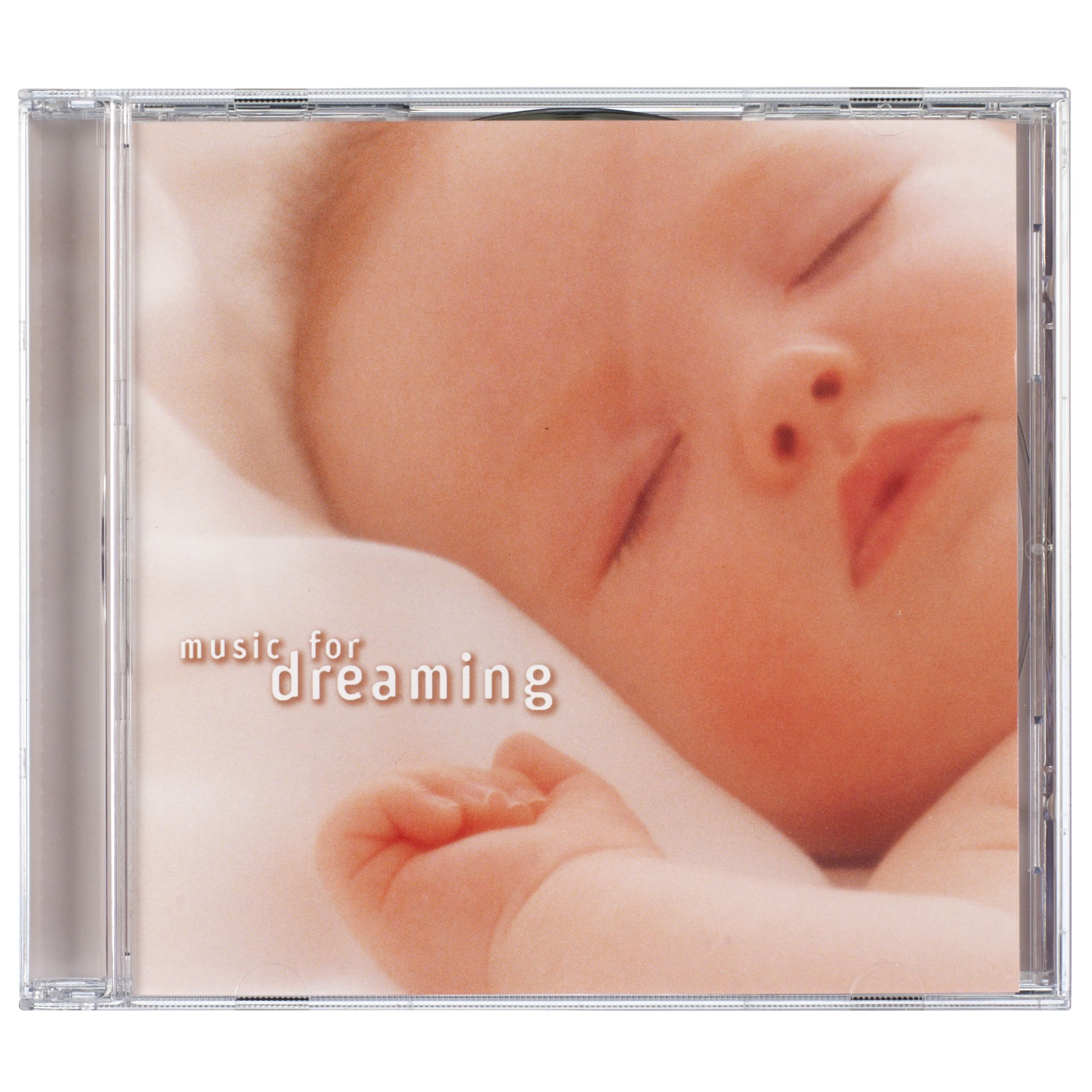Sound Impressions Music For Dreaming Volume One for Baby