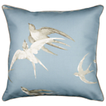 Sanderson 150th Anniversary Swallows Cushion
