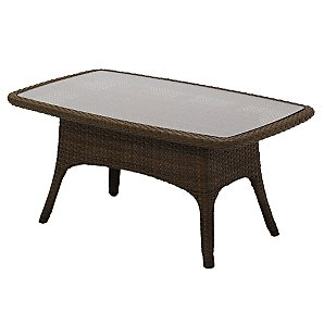 Gloster Sorrento Coffee Table