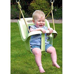 TP69 Early Fun Baby Swing Seat