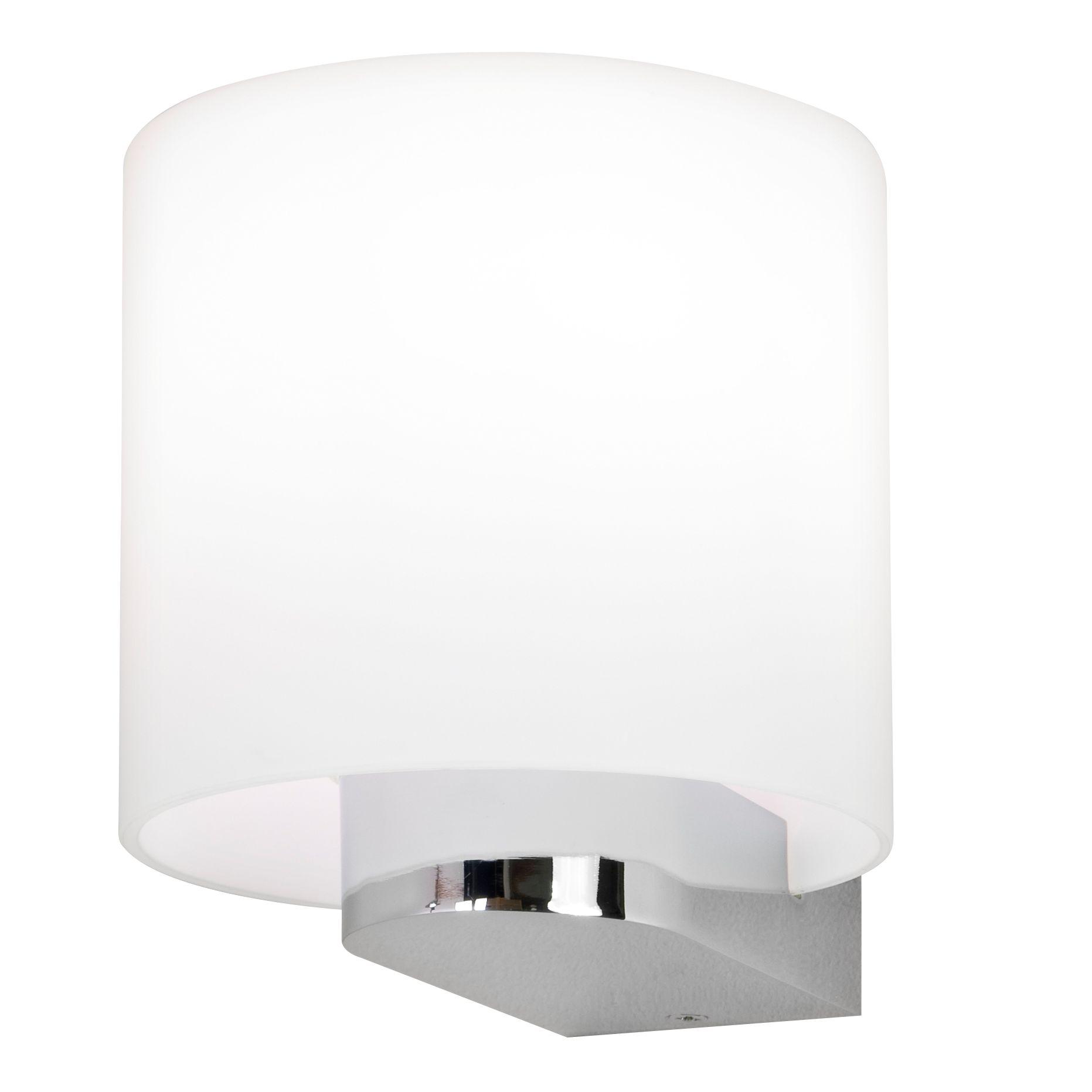 Popular Buy John Lewis Charm Crystal Bathroom Wall Light  John Lewis