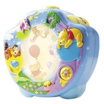 Winnie The Pooh Sweet Dreams Cot Toy
