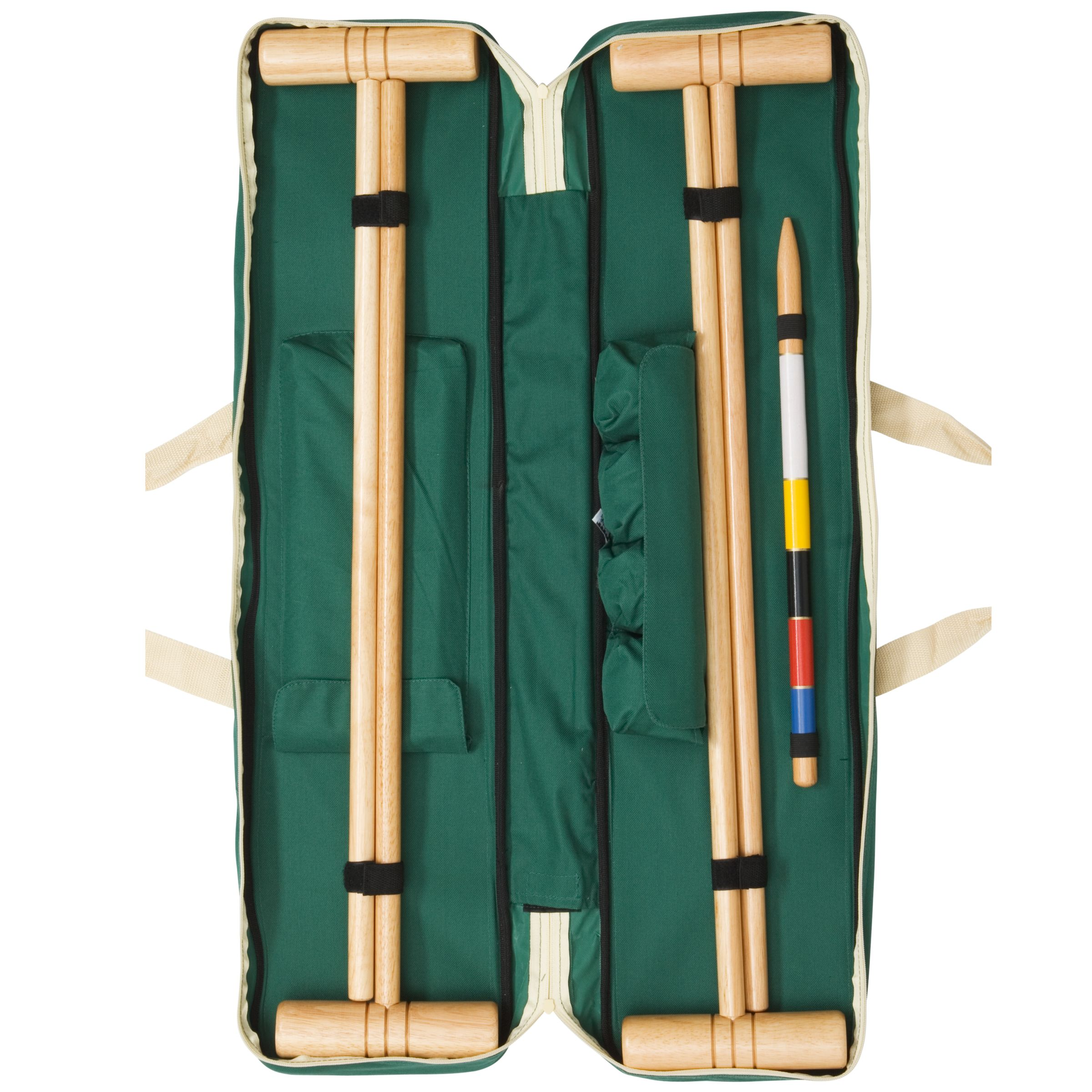 Jaques Playmate Junior Croquet Set
