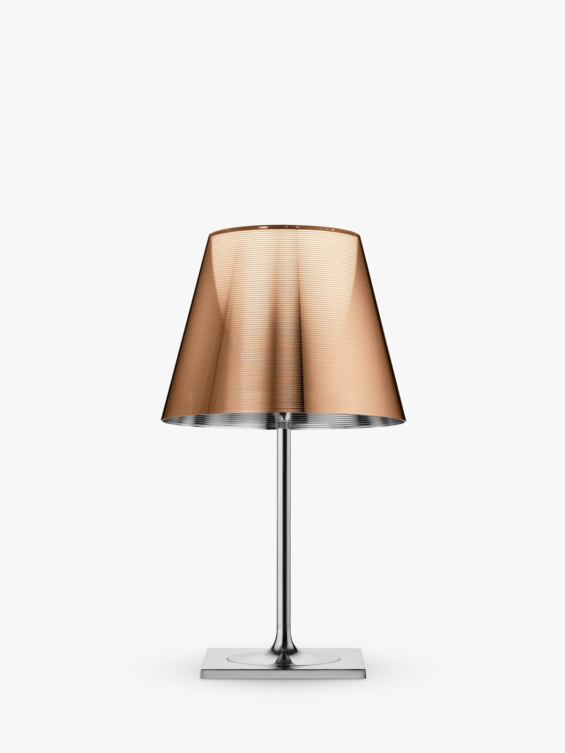 K Tribe Bronze Table Lamp