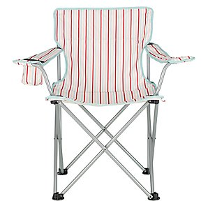 John Lewis Folding Chair, Assorted