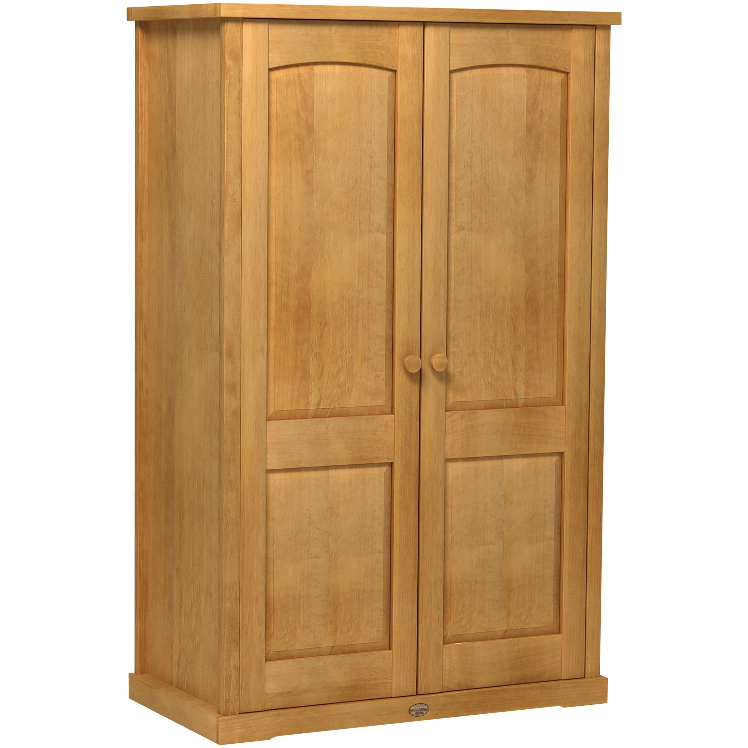 Country Wardrobe, Heritage Teak