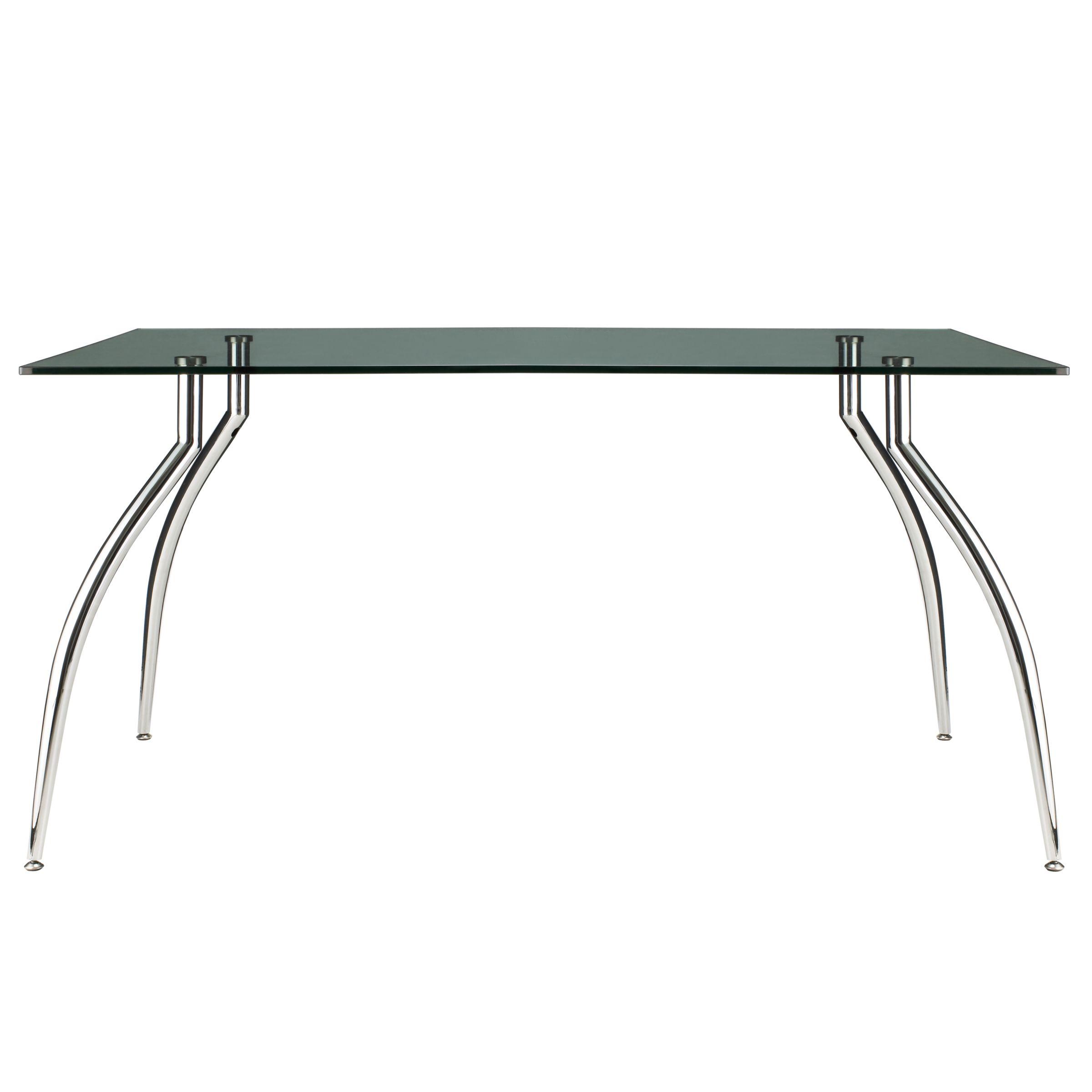 john lewis glass tables