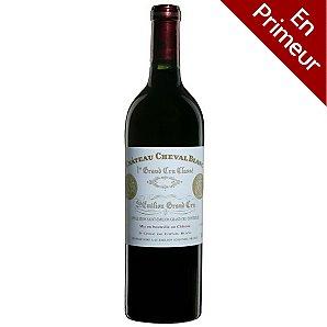 Château Cheval Blanc 2009 Saint-Émilion Grand Cru Classé, Bordeaux En Primeur, Case of 6