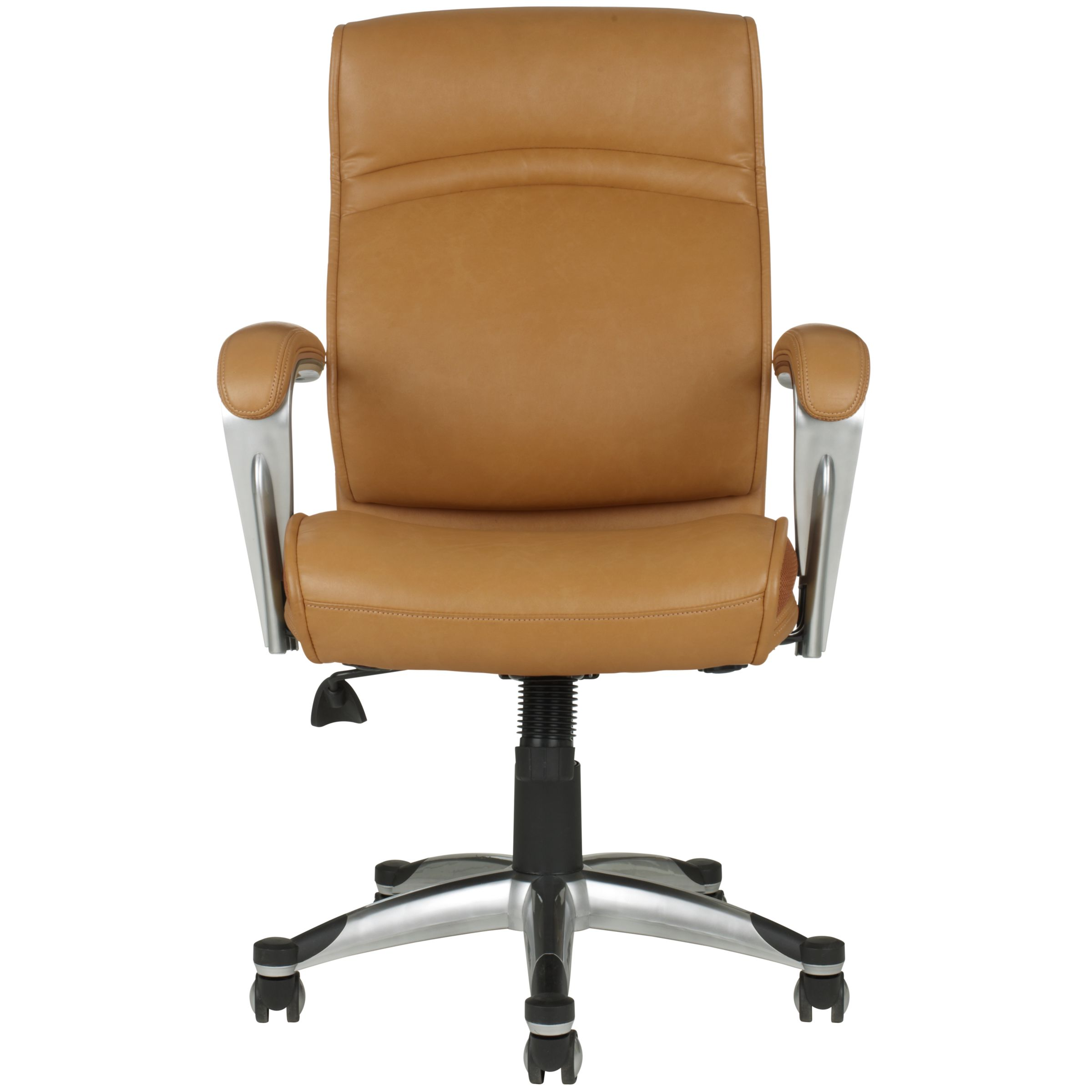 John Lewis Morgan Office Chair, Tan